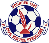 Daniel Wilson Sports Injury Management Civil Service Strollers