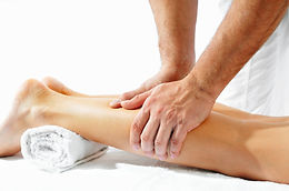 Daniel Wilson Sports Injury Management sports massage edinburgh sports massage therapist