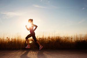 Treadmill Running vs. The Great Outdoors