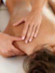 Daniel Wilson Sports Injury Management sports massage edinburgh sports massage therapist