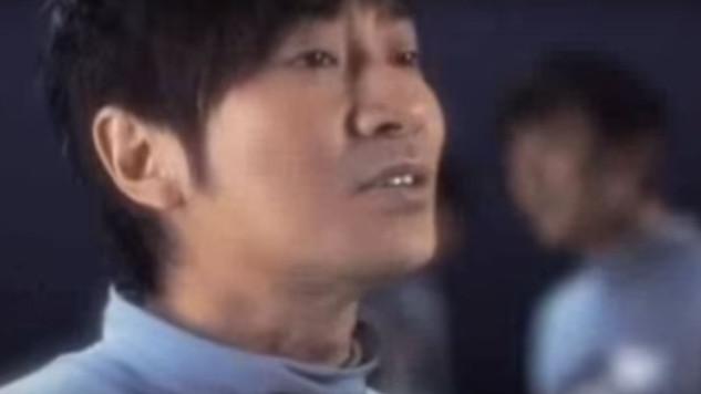 Music Video : Eric Suen 孫耀威 西太后