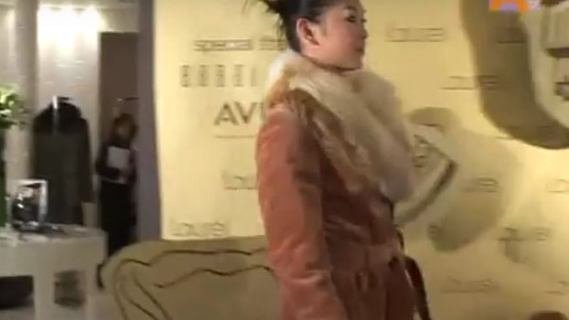 Fashion Shows : Laurel