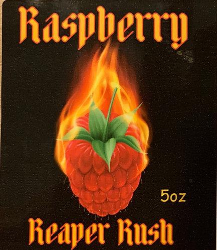 Raspberry Reaper Rush