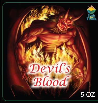 Devil's Blood 5 OZ