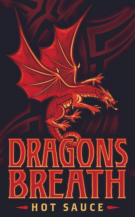 Dragon's Breath 5 OZ