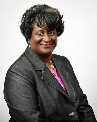 DEBORAH SYKES - Human Resources Administ