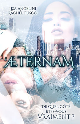 Aeternam - Lisa Angelini - Rachel Fusco.