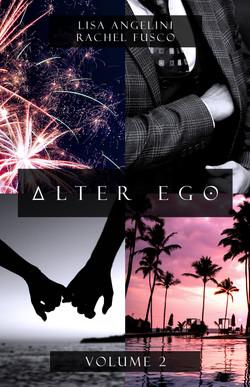 Alter Ego Vol2 - Lisa Angelini - Rachel