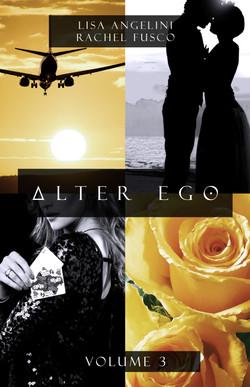 Alter Ego Vol3 - Lisa Angelini - Rachel