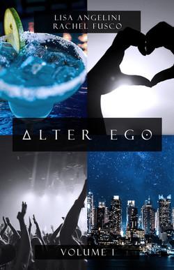 Alter Ego Vol1 - Lisa Angelini - Rachel