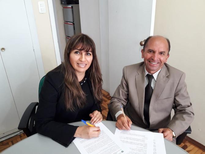 Nueva Oficina de información en Ibarra