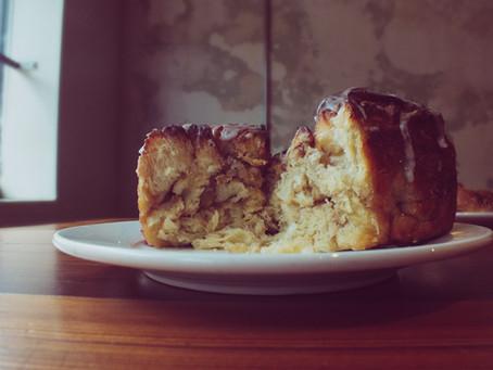 Rising through Baking