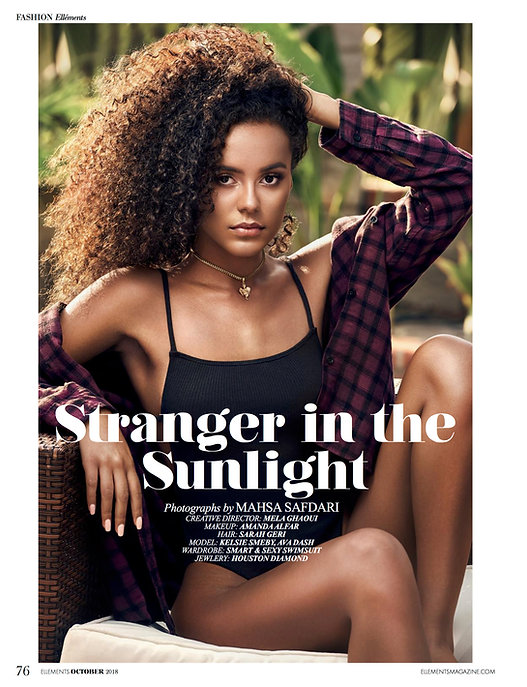 Stranger in the Sunlight-2