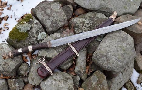 Baba Yaga's Warknife
