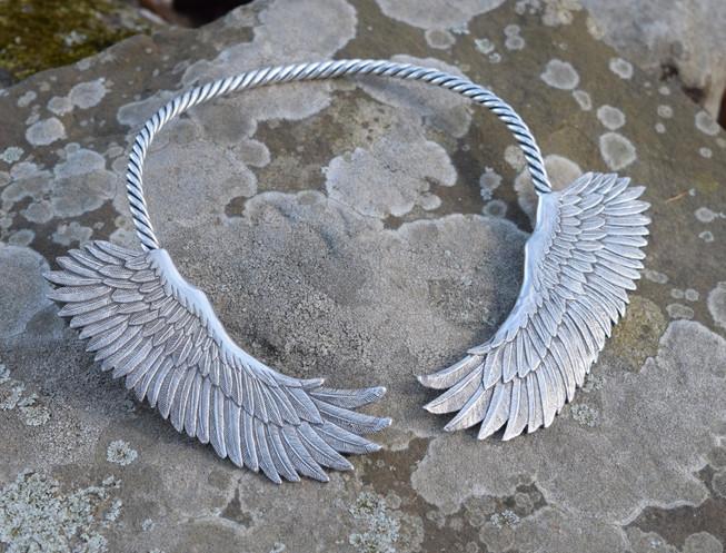 Winged Torque