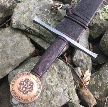 14th Century Bastard