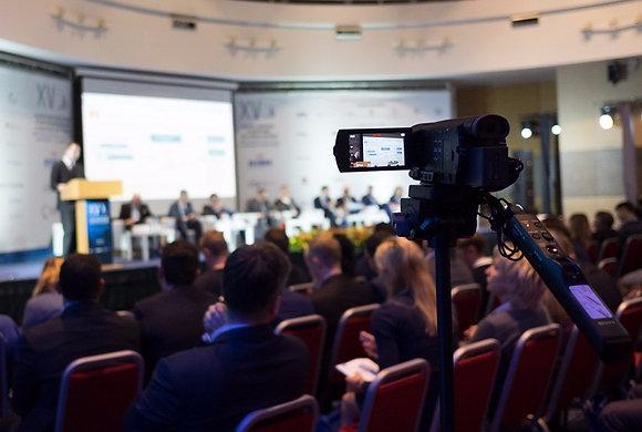 Интернет трансляция (2 камеры)