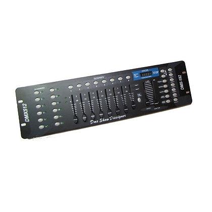 Аренда светового пульта DMX-контроллер