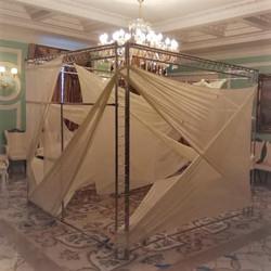 Куб из тритикса в аренду 4 (pb-rent.ru)