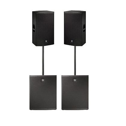 Аренда звука до 100 гостей (3 кВт)