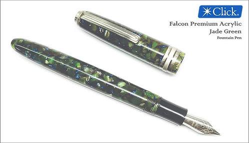 Falcon Jade Green Premium Acrylic
