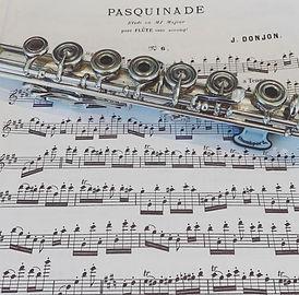 Flute Lessons London