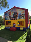 My Little Pony Jumping castle brisbane,jumping castles ipswich, goldcoast jumping castle, jumping castle hire brisbane, cheap jumping castles brisbane, bouncy castles brisbane