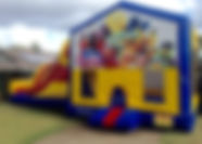 Sesame street Jumping Castle brisbane Ninja Turtles Jumping Castle Brisbane Jumping castle Ipswich , Jumping Castle Gold Coast, Bouncy castle brisbane, Bouncy Castle Ipswich, Bouncy Castle Gold Coast, Jumping castle Hire Brisbane, Jumping Castle Hire Ipswich, Jumping castle hire redcliffe, jumping castle hire toowoomba, jumping castle hire laidley, jumping castle hire lockyer valley, lockyer jumping castles, jolly jumps, casper castles, sunshine coast, caloundra, jumping castle hire maroochydore