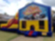 Hot Wheels Jumping Castle Brisbane Jumping castle Ipswich , Jumping Castle Gold Coast, Bouncy castle brisbane, Bouncy Castle Ipswich, Bouncy Castle Gold Coast, Jumping castle Hire Brisbane, Jumping Castle Hire Ipswich