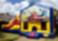Thomas The Tank Engine Jumping Castle Brisbane Jumping castle Ipswich , Jumping Castle Gold Coast, Bouncy castle brisbane, Bouncy Castle Ipswich, Bouncy Castle Gold Coast, Jumping castle Hire Brisbane, Jumping Castle Hire Ipswich