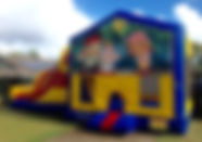 Pirate Jumping Castle brisbane Ninja Turtles Jumping Castle Brisbane Jumping castle Ipswich , Jumping Castle Gold Coast, Bouncy castle brisbane, Bouncy Castle Ipswich, Bouncy Castle Gold Coast, Jumping castle Hire Brisbane, Jumping Castle Hire Ipswich