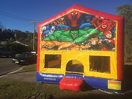 Avengers Jumping Castle, Jumping castle Ipswich , Jumping Castle Gold Coast, Bouncy castle brisbane, Bouncy Castle Ipswich, Bouncy Castle Gold Coast, Jumping castle Hire Brisbane, Jumping Castle Hire Ipswich