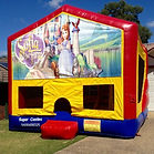 Sofia the 1st Jumping castle brisbane,jumping castles ipswich, goldcoast jumping castle, jumping castle hire brisbane, cheap jumping castles brisbane, bouncy castles brisbane