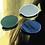 Thumbnail: Mirror brooch