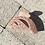 Thumbnail: Ballerina Hairclip - Pince Crabe
