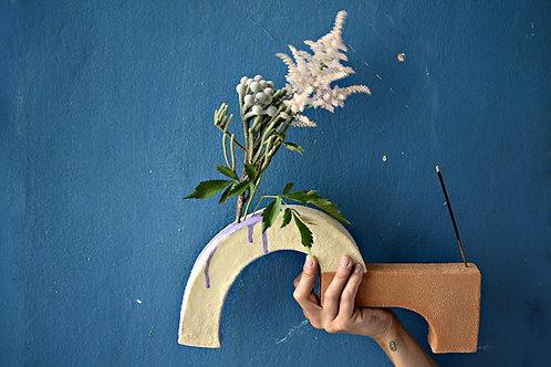 Irregular Vase mood