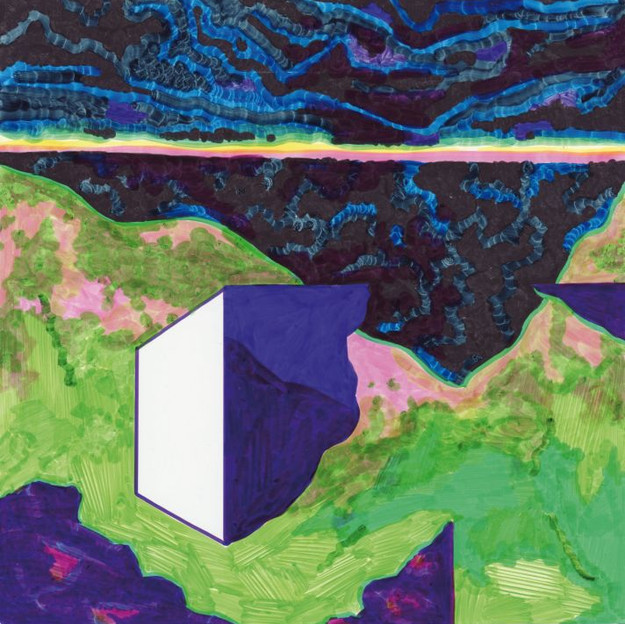 Cube - Florent Groc