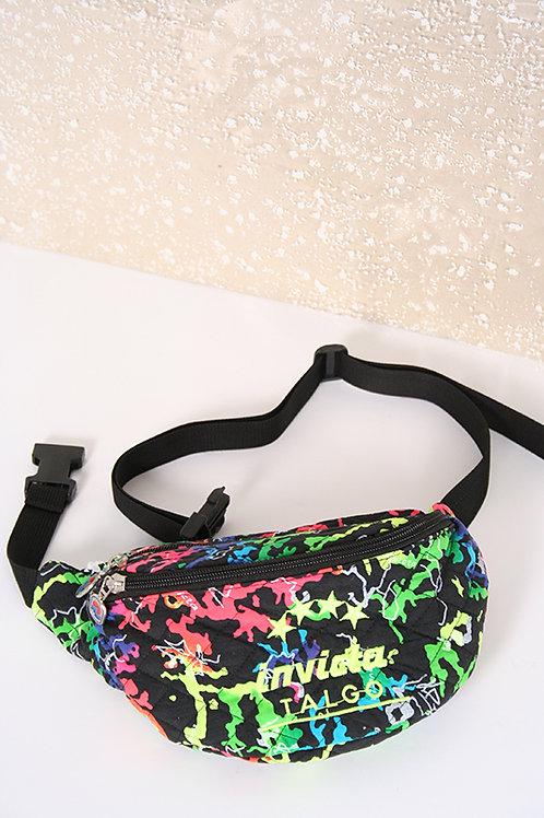 Invicta Vintage Fanny Bag