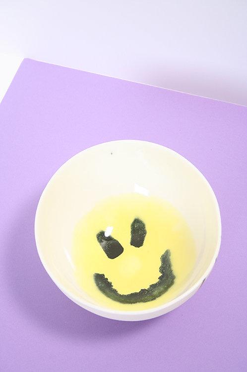 Smileys Basket Bowl M