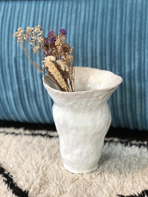 Vase Ondulating