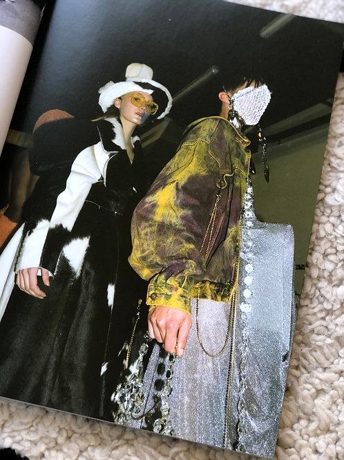 Temple Magazine #8- Art & Fashion