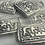 """Thumbnail: 2 OZT """"Join or Die"""" silver bar"""