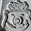 Thumbnail: 10 OZT 2nd Gen .999 fine silver hand poured bar!