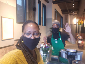 Statement on the Opening of Starbucks First Standalone Location East of the Anacostia River