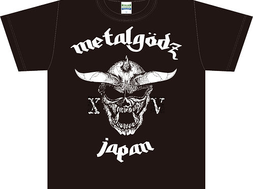 GODZ Motorgodz T-shirt