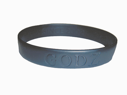 GODZ Wrist Band type-A