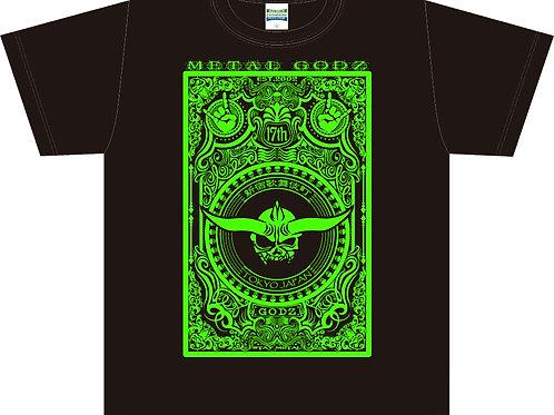 GODZ Tarot T-shirt