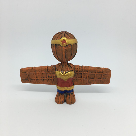 Wor Wonder Woman Angel