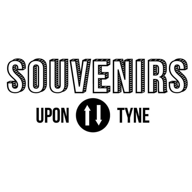 Souvenirs Upon Tyne