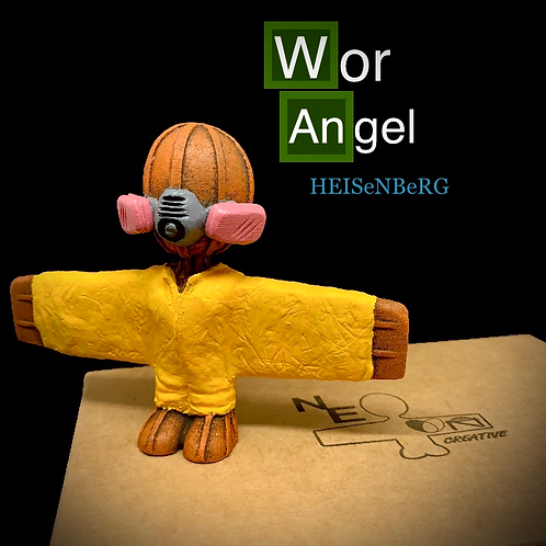 Wor Heisenberg